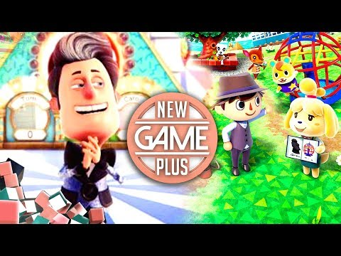 Animal Crossing: Pocket Camp, Geheimtipps für die Nintendo Switch | New Game Plus #75