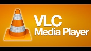 how to convert audio file to video format via vlc media player 2016