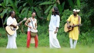 Thakara - Ponnonam Official Music Video HD