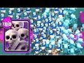 Funny Moments, Glitches, Fails, Wins and Trolls Compilation #29 | CLASh ROYALE Montage