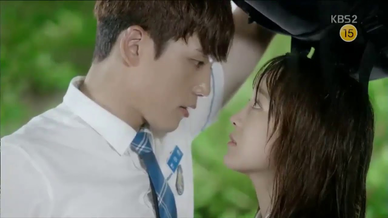 [EP 9] SCHOOL 2017 KISS SCENE 🚫 (NOPE THERE ISNT)😭