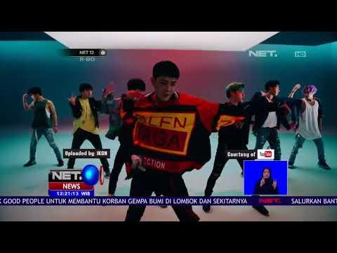 Profil Boyband Suju & Ikon Yang Akan Ramaikan Closing Ceremony Asian Games 2018-NET12