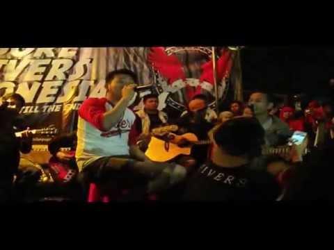 Five Minutes - Ricky Fm Luka Cinta (Jambore Fivers 2014)