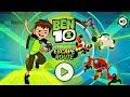 Ben 10: Escape Route [Cartoon Network Games]