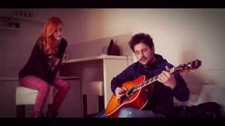 Seether ft. Amy Lee- Broken (cover by Lidija and Nemanja)