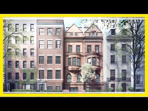 Russian billionaire roman abramovich has bought a fourth townhouse to build his megamansion in new
