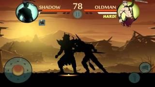 shadow fight 2 challenge 11 the greatest temptation