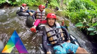 Mytripmyadventure : Surga Alam Lumajang Part 3/5 - 31/01/16
