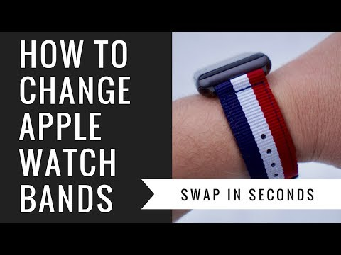 how-to-change-apple-watch-bands