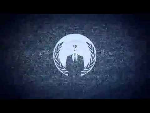 Anonymous - Message To The Fascist State Of Israel