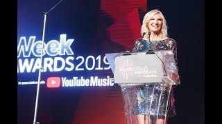 Music Week Awards 2019 Highlights
