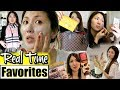 REAL TIME ON THE GO | RECENT FAVORITES | SKINCARE, MAKEUP, FASHION, FOOD ETC.. | CHARIS ❤️