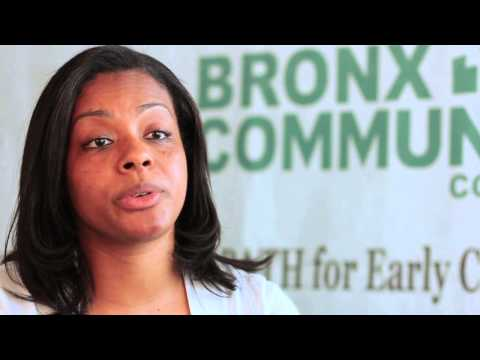CUNY CareerPATH at Bronx Community College