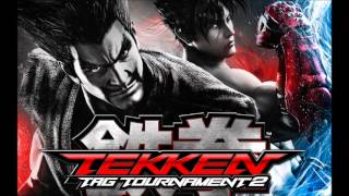 Tekken Tag Tournament 2 OST: Night Falls (Ending)
