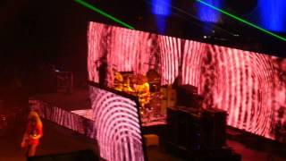 TOOL 2014 Tour announced! -- Pantera 20th anniversary Far Beyond Driven release -- Crosses add dates