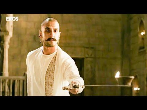 Download Ranveer Singh Best Performance - Part 3 | Bajirao Mastani | Deepika Padukone & Priyanka Chopra