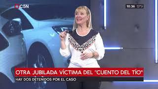 Cuento del tío: la engañaron, golpearon y robaron 100 mil dólares