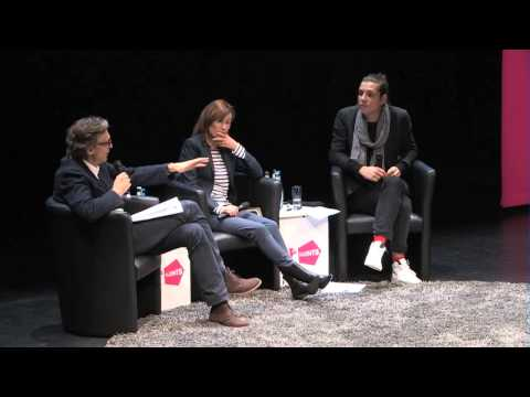 "Berlinale Talents: ""Room for Emotions: Embodying Architecture in Film"""