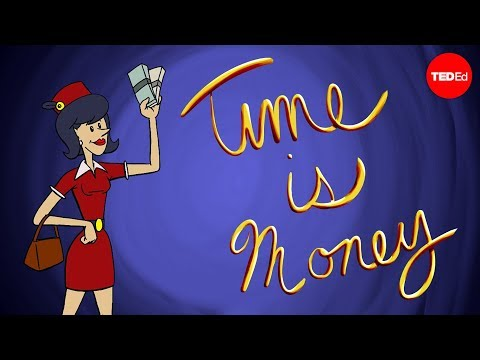 The time value of money - German Nande