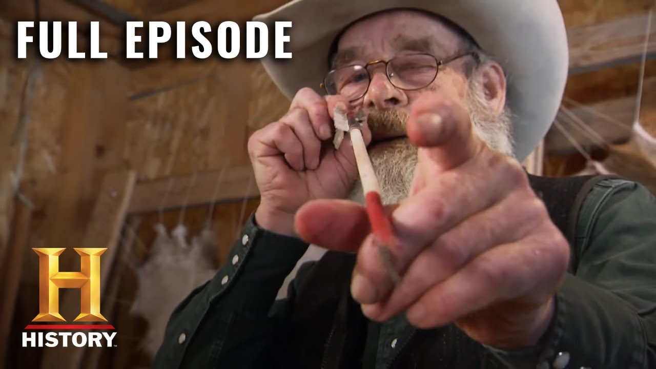Download Mountain Men: Only the Strong Survive (Season 6, Episode 10) | Full Episode | History