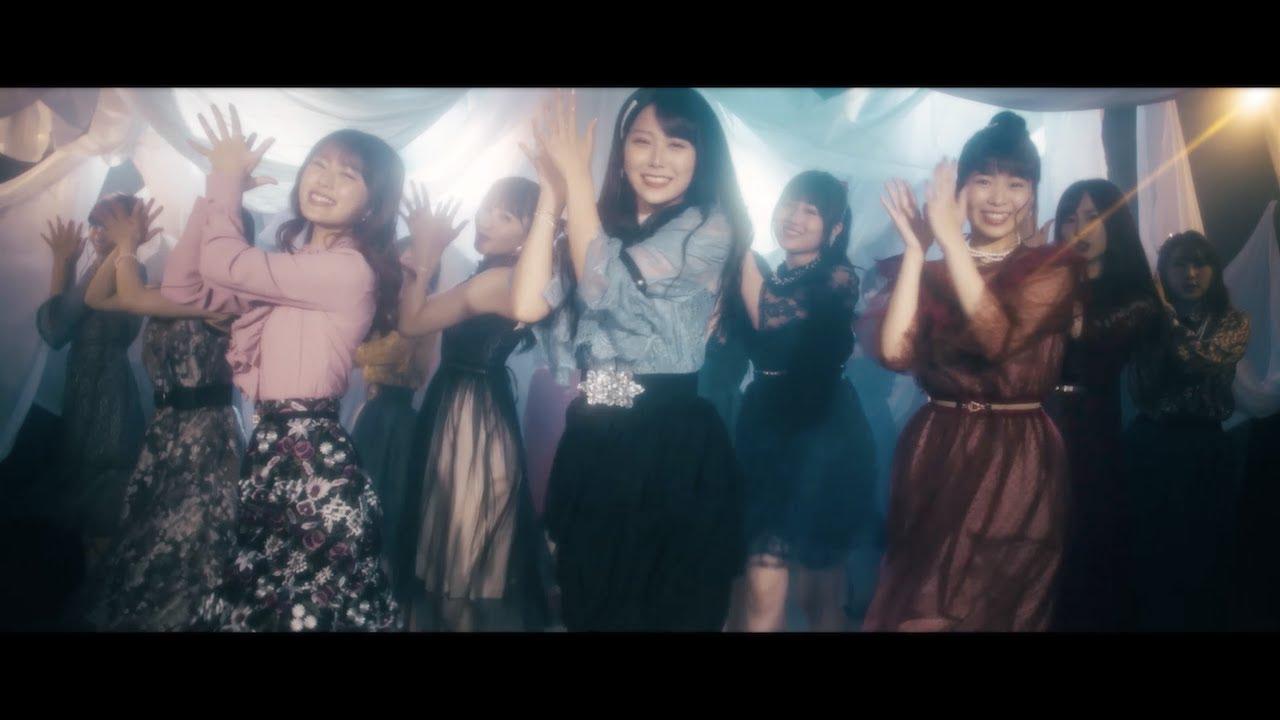 【MV】パンパン パパパン / NMB48 Team M