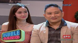 Bubble Gang: Ex-tag party