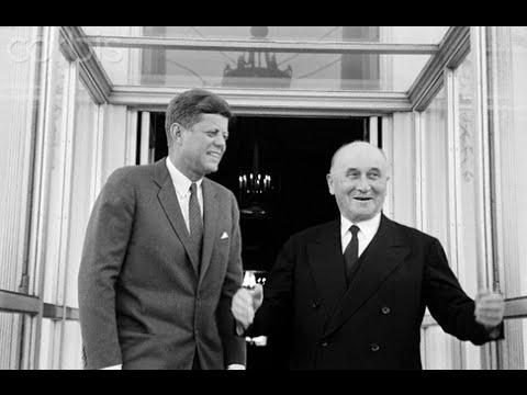 Jean Monnet & FDR Battle The British Empire