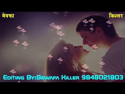Teri Aankhon Mein Mujhe(((BEWAFA KILLER))) - Aashiq | Alka Yagnik & Udit Narayan