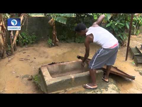 Earthfile: Focus On The Ogoni Land Clean Up Order Pt 1