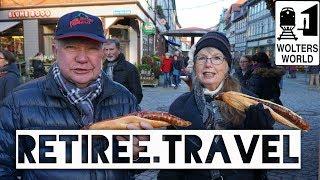 Retiree & Grandparent Travel Questions
