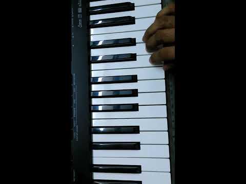 Marathi Mangalashtak | keyboard / piano