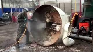 Аппарат высокого давления WOMA 2000 бар очистка поверхностей(, 2016-03-21T18:41:50.000Z)