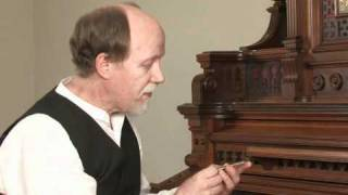 Pulling Out All the Stops: The Estey Reed Organ