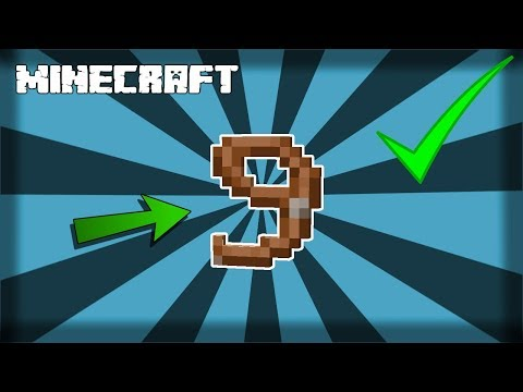 minecraft-|-how-to-make-a-lead!-1.15.2