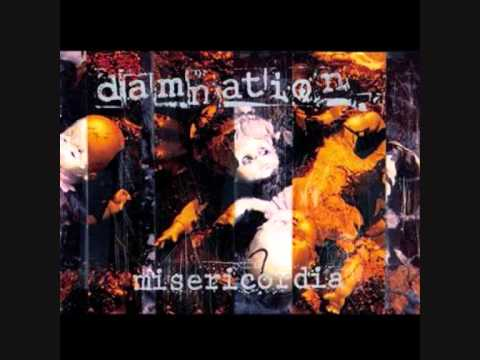 DAMNATION A.D. - Rain As My Veil