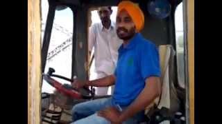 New Punjabi Songs 2015 - Bapu - NRI Real Talent of India - Punjabi Talent - New Punjabi Songs