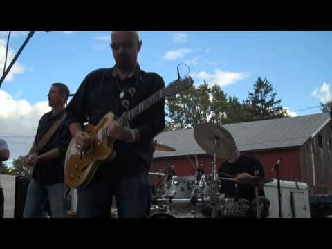The Mark May Band: Whipping Post