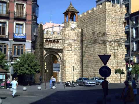 Puerta De Guadalajara Madrid Youtube