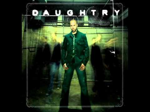 Daughtry- Crashed Acoustic original version HQ