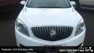 2016 Buick Verano Base 1SV - Mark Thomas Motors - Albany,...