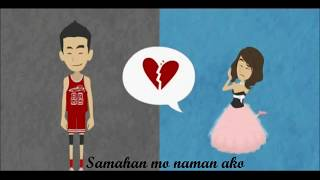 Alaala - Yeng Constantino (Animation/Lyrics)