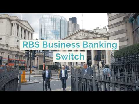 RBS Business Banking Switch - Everything You Wanted To Know But Were Afraid To Ask