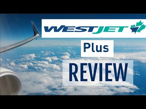WestJet Plus Fare Review