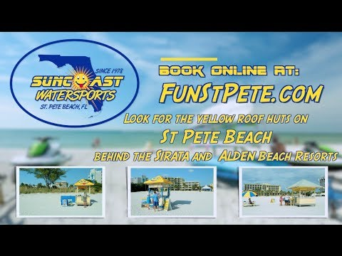 st pete beach coupon book
