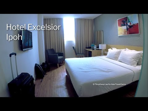 Ipoh Hotels - Hotel Excelsior Ipoh