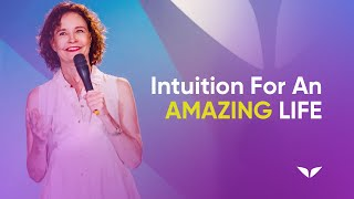 Tune In: Using the Power of Your Intuition to Ride the Wave to the Top by Sonia Choquette
