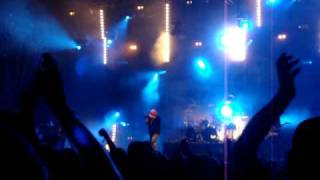 UDO : Balls To The Wall (Accept Cover) (Live At Graspop Metal Meeting 2010).