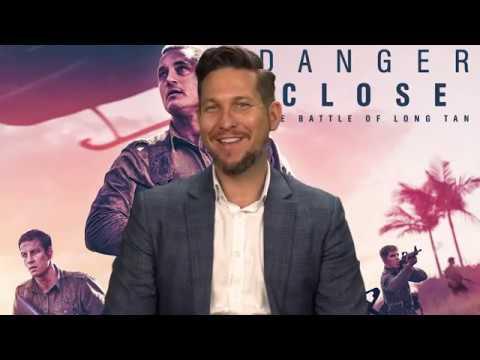 DANGER CLOSE | THE BATTLE OF LONG TAN | FILM REVIEW
