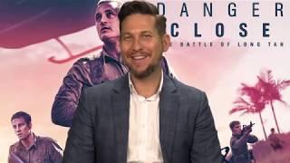 DANGER CLOSE   THE BATTLE OF LONG TAN   FILM REVIEW