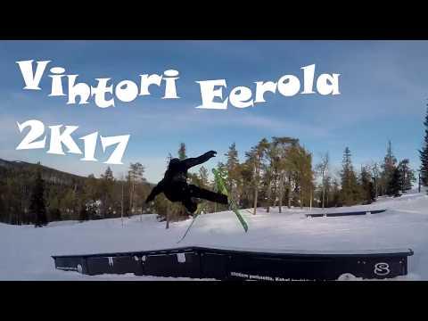 Vihtori Eerola - Ruka Spring 2K17